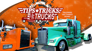 100 Shelby Elliott Trucks Tips Tricks Transportation Nation Network