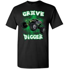 Grave Digger Monster Truck T-Shirt - Therockin Toughskins Boys Graphic Tshirt Monster Truck Clothing Shoes Long Sleeve Tshirt Drive Them Wild Ford Trucks Scotts Hotrods Tshirts Sctshotrods Grave Digger Shirt Stuff That Uniquely For You 2018 Thrdown Tour Kids Rap Attack Personalized Iron On Transfers Monster Jam 4 5 6 7 Tee Shirt Top Grave Digger El Toro Custom Name Tshirt Jam Maximum Cartoon Stock Vector Anastezzziagmailcom 146691955 5th Birthday Boy Year Old Christmas The Godfathers Blog Gordons Next Challenge Trucks