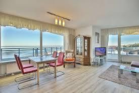 ferienwohnung seehütte 525 mit meerblick und balkon in