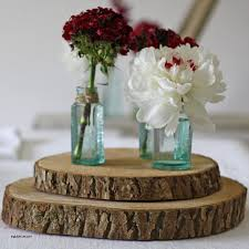 Rustic Wedding Decorations Australia Source Greenweddingshoes Com Le Rondin De Bois Pour