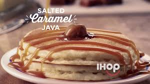 Pumpkin Pancakes Ihop by Inspired By Coffee Perfected By Pancakes Youtube