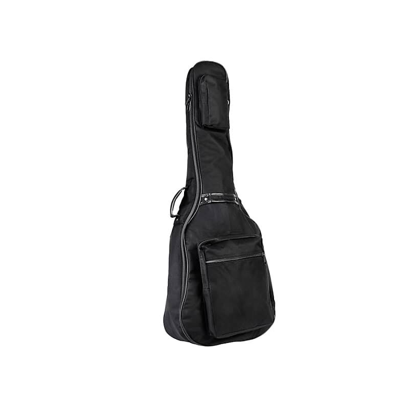 Henry Heller The Laboratory Deluxe Classical Guitar Gig Bag