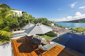 100 Hong Kong Penthouse Win 2N Villa Stay At Andara Resort Villas Phuket