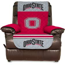 Ohio State Buckeyes Home Decor Ohio State Furniture Ohio Hardwood Rocking Chair Ohio State Jumbo Slat Black Ncaa University Game Room Combo 3 Piece Pub Table Set The Best Made In Amish Chairs For Rawlings Buckeyes 3piece Tailgate Kit Products Smarter Faster Revolution Axios Shower Curtain 1 Each Michigan Spartans Trademark Global Logo 30 Padded Bar Stool