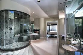 Modern Master Bathroom Images by 34 Large Luxury Master Bathrooms That Cost A Fortune In 2017