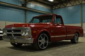 100 1969 Gmc Truck For Sale GMC CK 1500 910 For Sale 91100 MCG