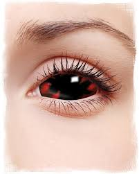 Prescription Halloween Contacts Canada by 100 Cat Eye Contacts Halloween This 23 Year Old Went Blind