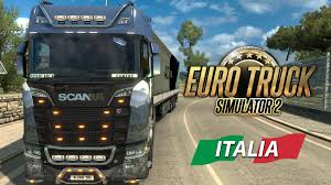 Euro Truck Simulator 2 - Italia DLC Review | Scholarly Gamers