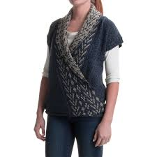 royal robbins mystic wrap sweater vest for women save 31
