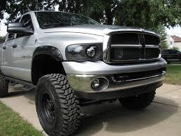Best Fender Flares? - DodgeTalk : Dodge Car Forums, Dodge Truck ...
