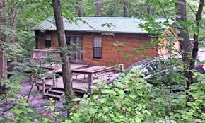 Camping Cabins Rental Cabins
