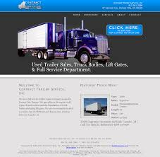 100 281 Truck Sales Contract Trailer Competitors Revenue And Employees Owler