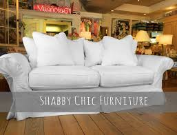 SHABBY CHICR Furniture