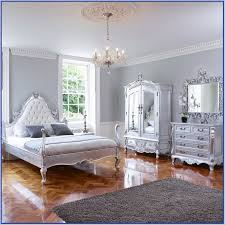 Silver Bedroom Furniture Sets Designerstyle