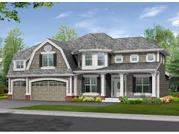 Images House Plans With Hip Roof Styles by Sofia Luxury Craftsman Home Plan 071d 0084 House Plans And More
