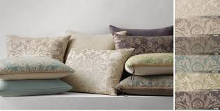 Nicole Miller Paisley Throw Pillows by All Pillow U0026 Throw Collections Rh