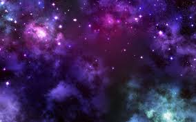 Amazing Solar System Backgrounds In Purple