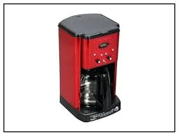 Cuisinart Coffee Maker Dcc1200 Brew Central Manual Dcc 1200