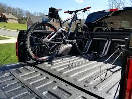 Truck Bed Bike Rack – Tzface.com What Bike Carrier Do You Have Page 7 Ford F150 Forum The 10 Best Truck Bed Bike Racks 2018 Carrier For Pickup Rack Bicycle Homemade Going From Pvc Ideas Trucks Forums Black Metal On Car Fniture Great Thule Review Options Beds Rail Rack For Truck Bed Hitch Vehicle Storage And Diy Bike Rack Less Than 30 Nissan Titan Diy Plus A Your Racks Stuff 003 Imagine Enjoyable Diy Fat Cyclist Blog Archive Meet Bikemobile