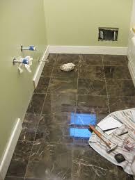 bathroom baseboard ideas bathroom renovation how to install
