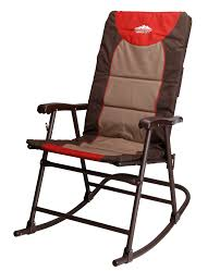 Cracker Barrel Rocking Chairs Amazon by Coleman Folding Rocking Chair Inspirations Home U0026 Interior Design