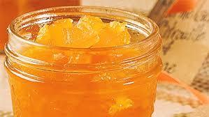 cuisiner citrouille marmelade de citrouille et d