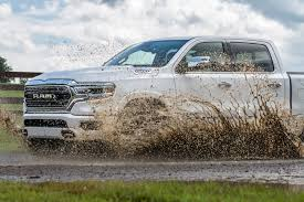 100 Build My Dodge Truck 2019 RAM 1500 Comes Standard With Hybrid Technology GearJunkie
