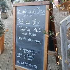 la cuisine de jean la cuisine de jean 10 avis français 18 avenue albert bedouce