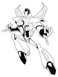 Transformers G1 Coloring Pages Awesome Robots In Disguise 28 Cover