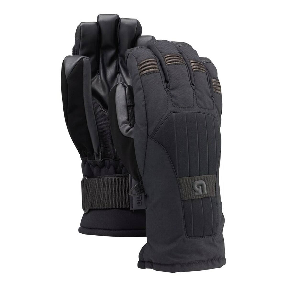 Glove Burton Support - True Black L