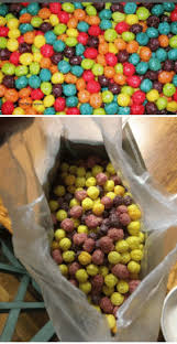 Food Funny And Shit M Berg Photo They Completely Ruined Trix Cereal