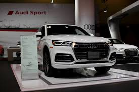 Audi Q5 preview drive e of the best premium SUVs you could