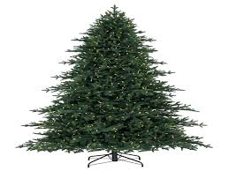 Most Realistic Artificial Christmas Tree Trees Real Feel