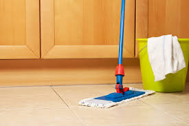brilliant how to clean kitchen floors throughout tile floor