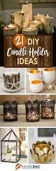 Citronella Lamp Oil Tesco by The 25 Best Homemade Candle Holders Ideas On Pinterest Handmade