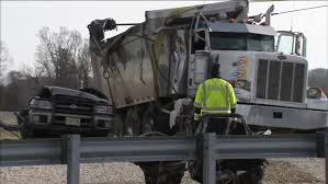 2 Killed In Crash With Dump Truck On Route 202 Ramp In East ...