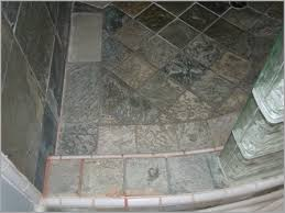 best way to clean tile shower 盪 looking for cleaning slate showers