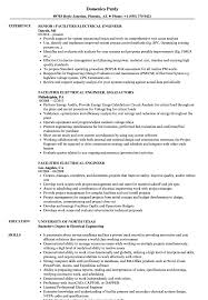 Facilities Electrical Engineer Resume Samples | Velvet Jobs Electrical Engineer Resume 10step 2019 Guide With Samples Examples Of Sample Cv Example Engineers Resume Erhasamayolvercom Able Skills Electrical Design Engineer Cv Soniverstytellingorg Website Templates Godaddy Mechanical And Writing Resumeyard Eeering 20 E Template Bertemuco Systems Sample Leoiverstytellingorg