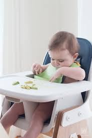 Easy To Clean High Chairs: Stylisn And Practical High Chairs