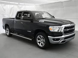 New 2019 RAM All-New 1500 #K80 | Cueter Chrysler Jeep Dodge