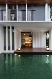Alluring Pool Design With A Wooden Deck At The Tropical House ... House Plan Modren Modern Architecture Tropical Arquiteturamodern Plans Casa Bella 39708 Home Australia Design In The Decor Ideas Pertaing To Pics With Outstanding 2227 Latest Decoration One Story Floor Porch Eplan Environmentally Friendly Renovate Your Home Wall Decor With Great Beautifull Tropical Of Minimalist Trends 2015 4 Small Youtube Chris Clout 89016 Interior Indonesia Airy