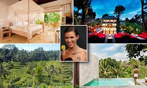 100 Uma Ubud Resort Review Coma In Bali Daily Mail Online