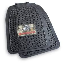 Winchester® Floor Mats - 147387, At Sportsman's Guide