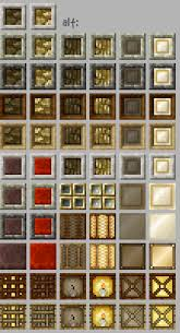 Minecraft Redstone Glowstone Lamp by Home Of The Minecraft Painterly Pack