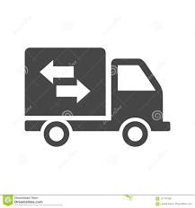 Delivery Truck Icon - With Copy Space Stock Illustration ... Free Delivery By Truck Icon Element Of Logistics Premium 3d Postal Image Photo Trial Bigstock Truck Icon Vector Stock Illustration Of Single No Shipping Vehicle Transport Svg Png Courier Service With Blank Sides Vector Illustration Royaltyfree Stock Thin Line I4567849 At Featurepics Clipart Clip Art Images Cargo Or Design In Trendy Flat Style Isolated On Grey Background Delivery Image