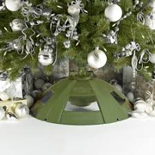 Krinner Christmas Tree Stand Uk by Rotating Christmas Tree Stand