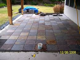 Outdoor Deck Flooring Materials Luxury Patio