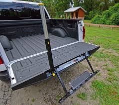 100 Truck Step Up 2017fordf150raptortailgateeasystepup