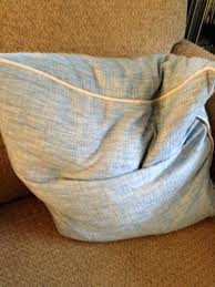 Pottery Barn Decorative Pillow Inserts by Pottery Barn Synthetic Pillow Inserts Review Synthetic Pillow