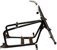 100 Truck Frames For Sale Mini Bike Frame For Go Carts Scooters And Misc Pinterest